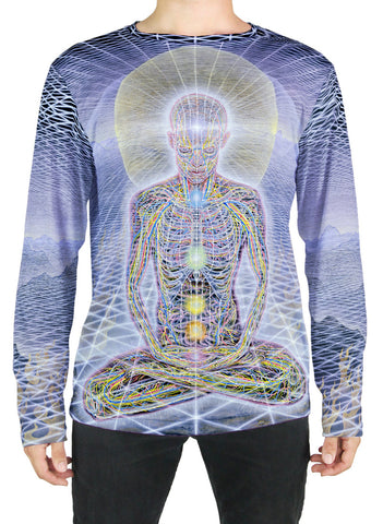 Theologue Long Sleeve
