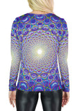 Collective Vision Womens Long Sleeve
