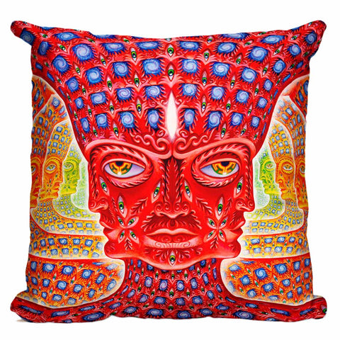 Godself Pillow