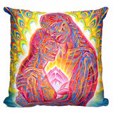 Ocean Of Love Bliss Pillow