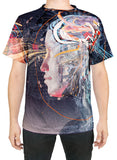 Light Field Rendering T-Shirt