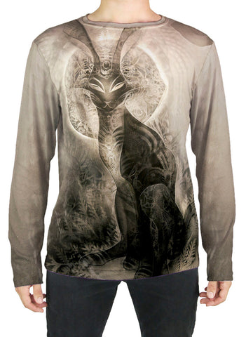 Black Rabbit of Inle Long Sleeve