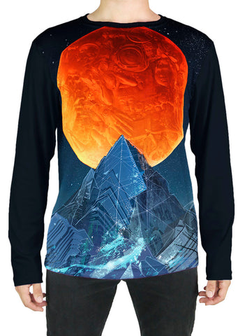 Blood Moon Long Sleeve