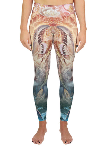 Fertility Active Leggings