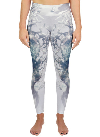 Sadashiva Active Leggings