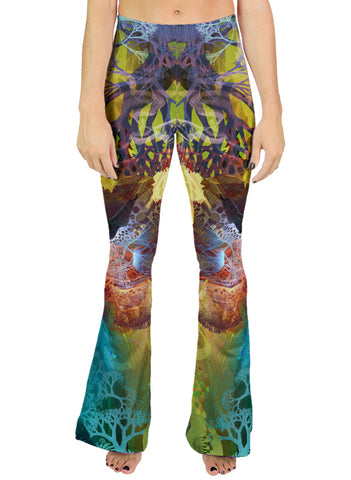 Critical Dream Bell Leggings