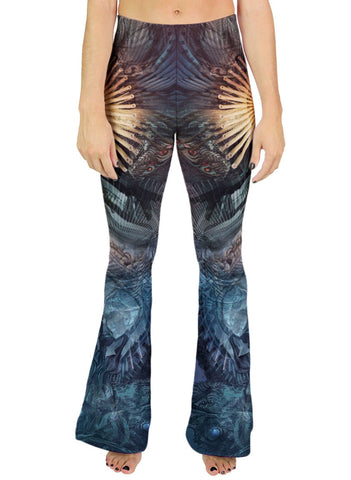 Boom Drops Bell Leggings