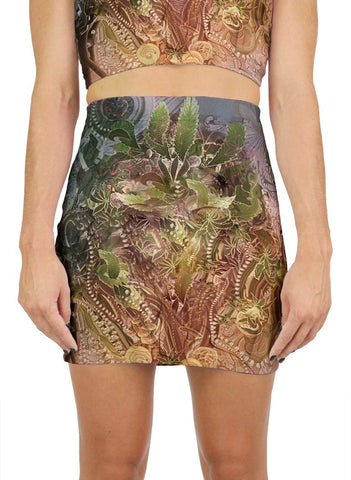 Ministry of Desire Mini Skirt