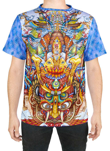 Guardian Of The Sky Portal T-Shirt