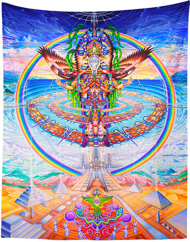 Singularity Tapestry