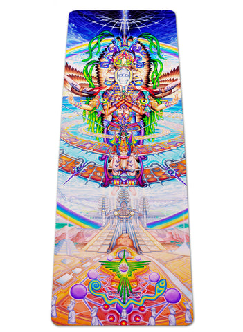 Singularity Yoga Mat