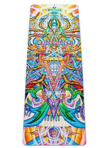 Biomimic Yoga Mat