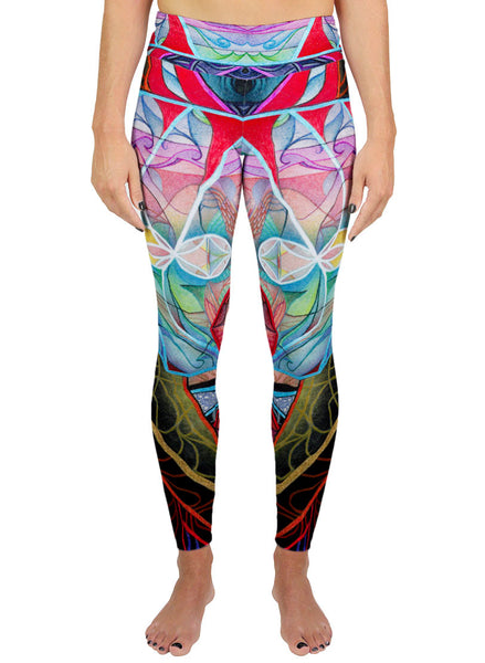 Maya Active Leggings