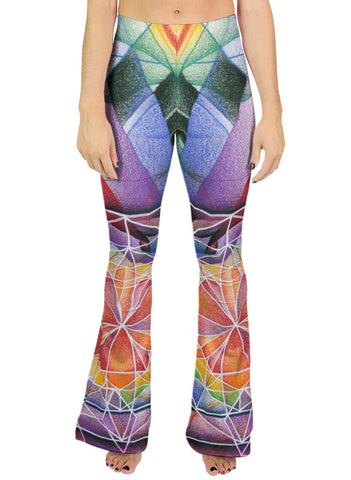 Universal Mind Bell Leggings