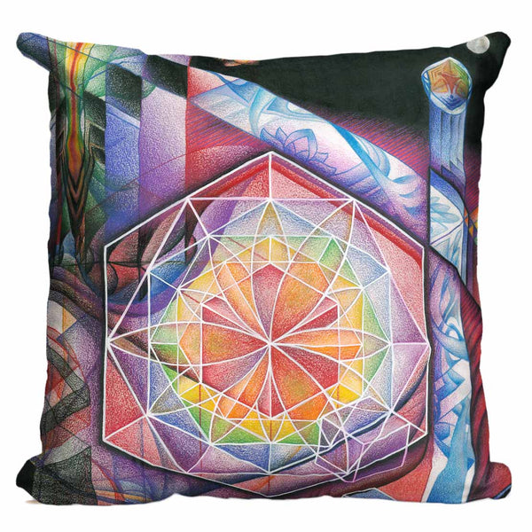 Universal Mind Pillow