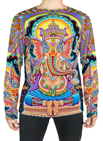 Jai Ganesha! Long Sleeve