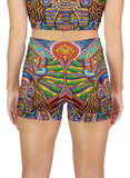 ULTIMATE SPIRIT WARRIOR ACTIVE SHORTS