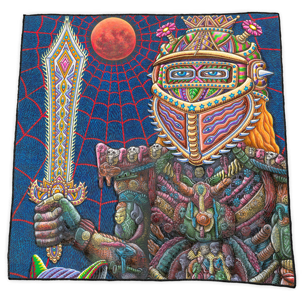 King Of Swords Bandana