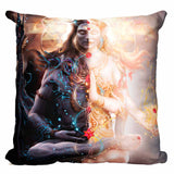 Tantric Marriage Pillow