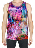 Psychedelic Circus Tank