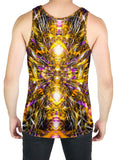 Diamonds and Thunderbolts Tank