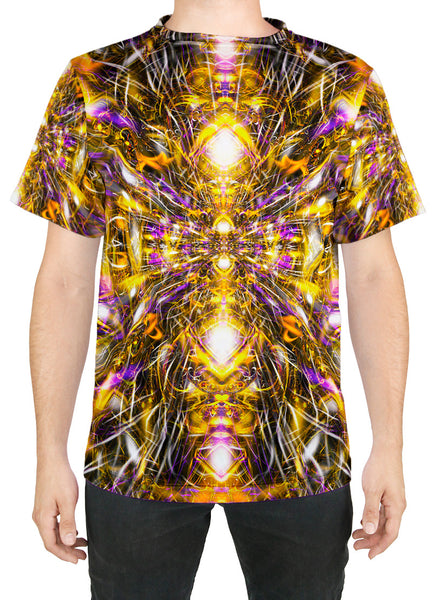 Diamonds and Thunderbolts T-Shirt