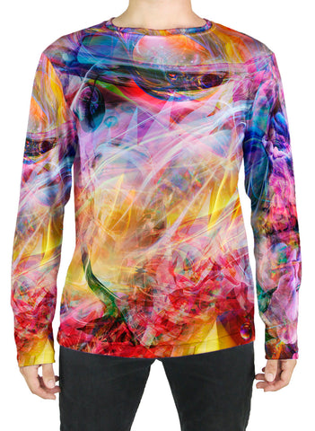 Psychedelic Circus Long Sleeve