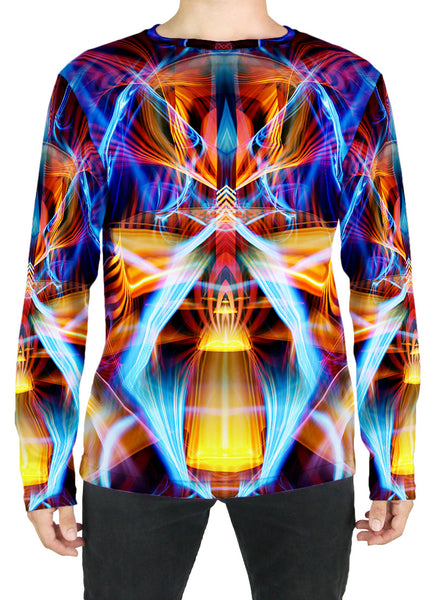 Galactic Sphinx Long Sleeve