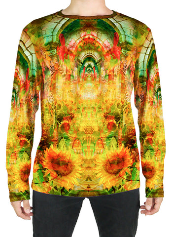 Sun Halls Long Sleeve