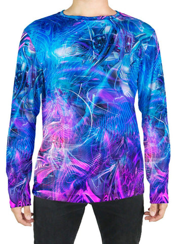 Spacial Recognition Long Sleeve