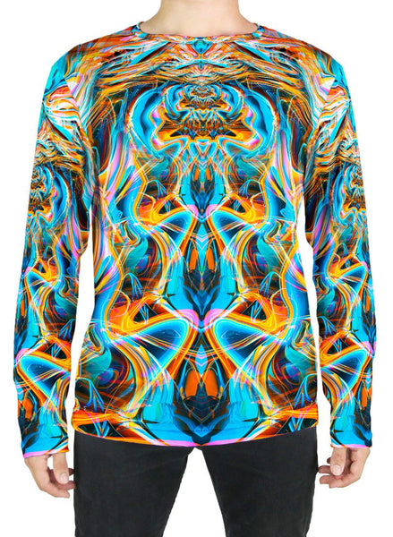 Universal Energy Shift Long Sleeve