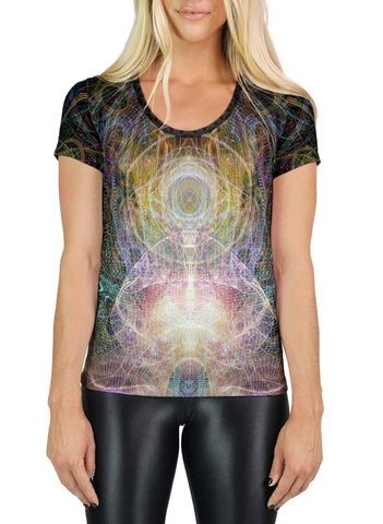 Innerminds Scoop Neck T-Shirt