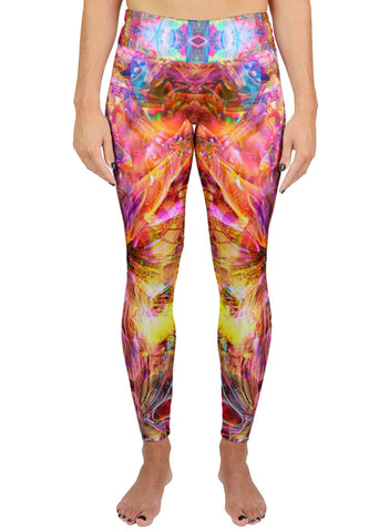 MARIPOSA ACTIVE LEGGINGS