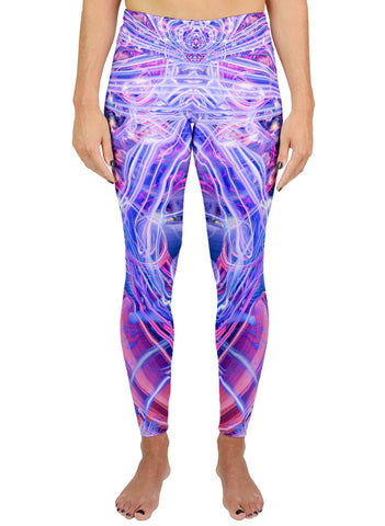 Cosmic Love Active Leggings