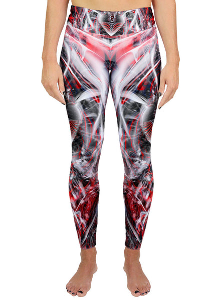 Love Machine Active Leggings