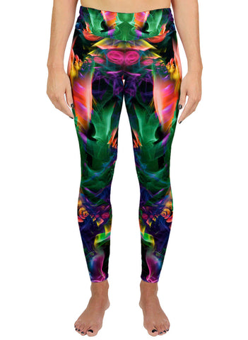 Gangelic Active Leggings