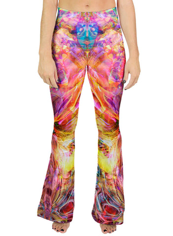 Mariposa Bell Leggings