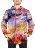 Psychedelic Circus Hoodie