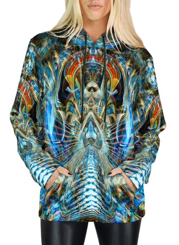 Mere Reflection Hoodie