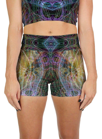 INNERMINDS ACTIVE SHORTS