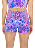 Cosmic Love Active Shorts