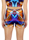 Galactic Sphinx Active Shorts