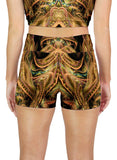Dragon's Lair Active Shorts