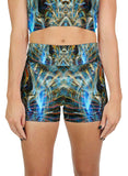 Mere Reflection Active Shorts