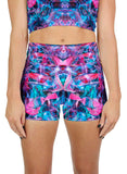 Creative Chaos Active Shorts