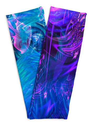 Spacial Recognition Scarf