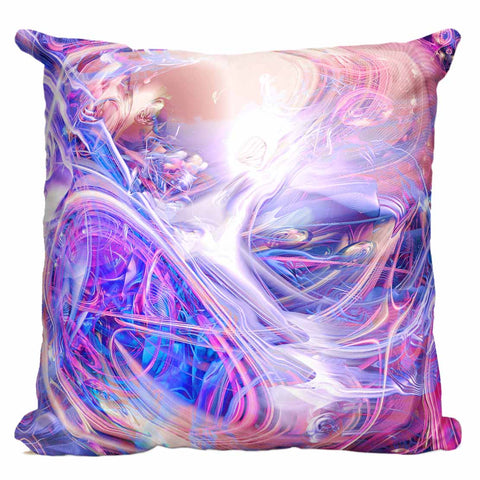 Cosmic Love Pillow