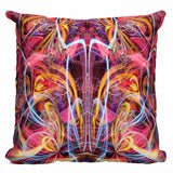 Tripping the Light Fantastic Pillow