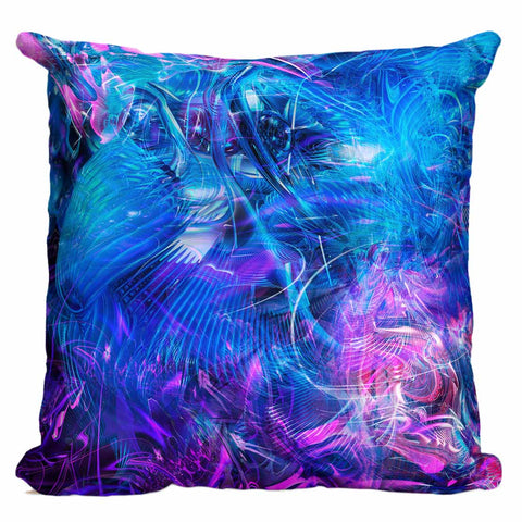 Spacial Recognition Pillow