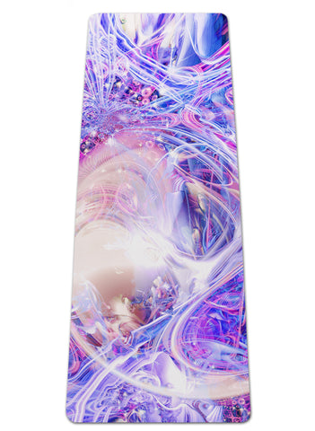 Cosmic Love Yoga Mat